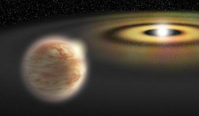 太陽系外惑星の研究:「第二の地...